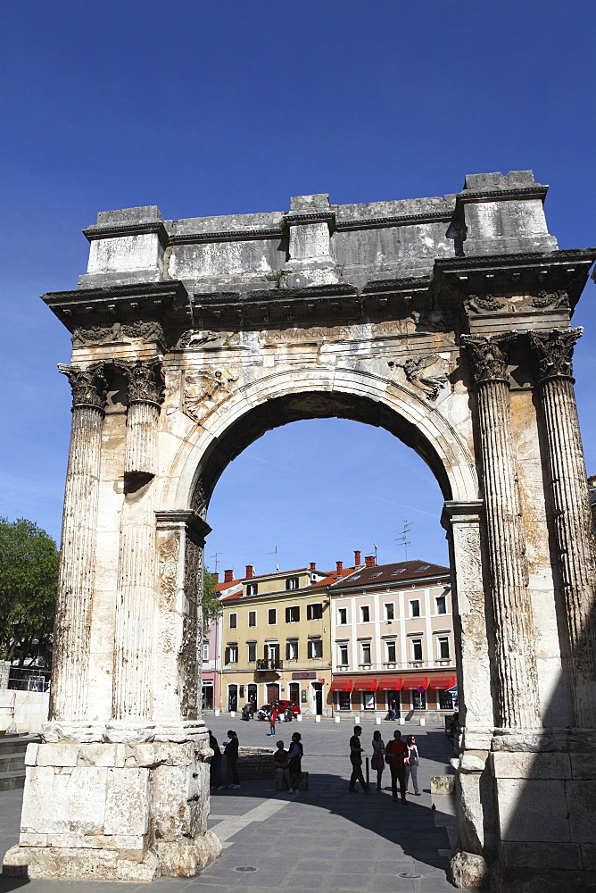 arch latin singles The catenary arch: above and below by  the catenarian arch was expressed deriving from the latin word,  and in a great many cases the arch is not a single .